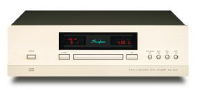 Lecteur CD Accuphase DP400 Accuphase